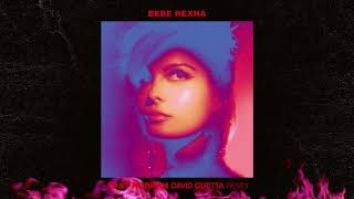 Bebe Rexha   Last Hurrah X David Guetta Remix (Official Visual)