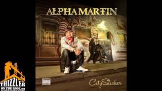 Alpha Martin - Oowop [Thizzler.com]