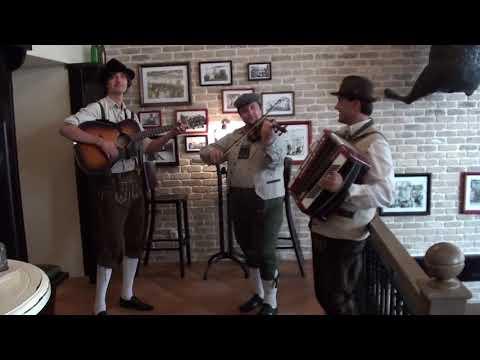 Croiss Band - Чешская, Немецкая музыка