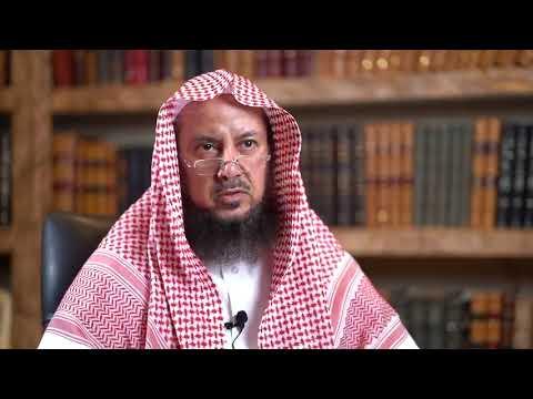 السليمان : أمور يجب على المسلم مراعاتها عند إخراج الزكاة