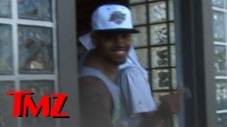 Chris Brown Hurling Slurs Like Crazy | TMZ