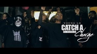"Young Lo f/ Yung E  x ""Catch A Charge""  ( shot by: @DreamTeamBudah )"