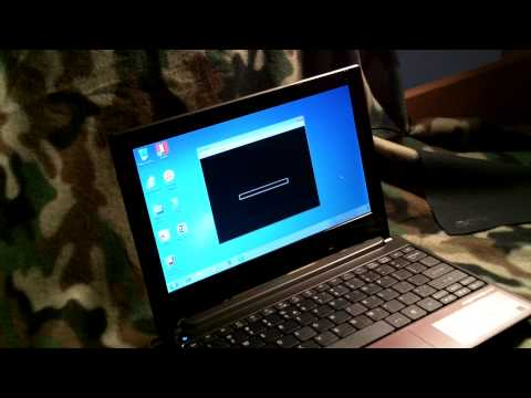 Acer Aspire One D255 review