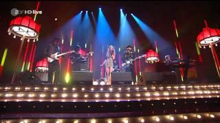 Joss Stone - Karma - Wetten dass... - HD 720p