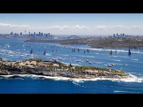 Rolex Sydney Hobart Yacht Race 2019 - Preview