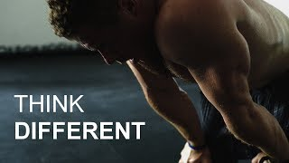 DON'T THINK LIKE THE REST - Powerful Motivational Speech 2019