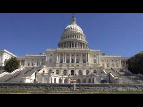 Present! - Tour of the U.S. Capitol Building