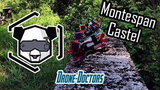 TOM FPV - MONTESPAN CASTLE