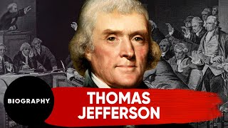 Thomas Jefferson | Claiming Independence | Biography