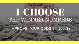 💰Win the Lottery! Subliminal Affirmations 💵 EXTREMELY POWERFUL 💵 Improve your odds by 1000%