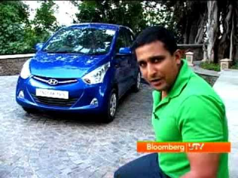 2011 Hyundai Eon | Comprehensive Review