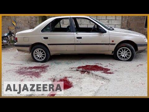 Download 🇸🇾 Civilian Casualties Rise As Fighting Intensifies In Syria's Idlib | Al Jazeera English HD Mp4 3GP Video and MP3