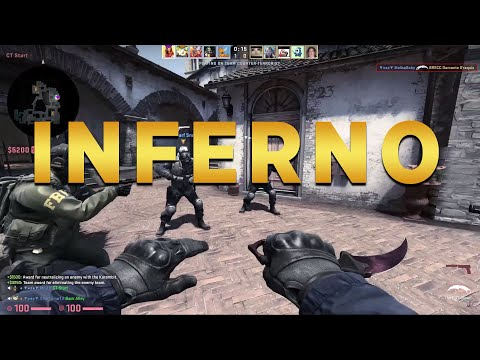 , title : '[CSGO] HOW MANY CHICKENS CAN YOU HAVE? INFERNO | MelisaBaby