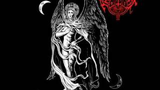 Archgoat - Dawn of the black light