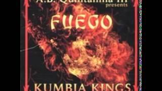 Kumbia Kings - Parte De Mi Corazon