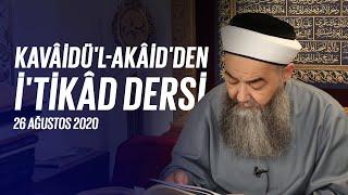Kavâidü'l Akâid Dersi 32. Bölüm