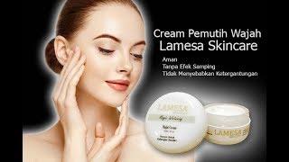 Cream Lamesa Tanpa Efek Samping