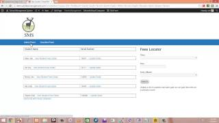 School Management System with WordPress