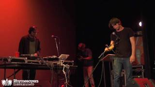 Eyedea & Abilities - Sky Diver (Live)