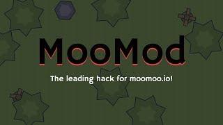 MooMod - The leading hack for moomoo.io (2018)