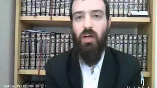 Rosh Hashana B4 Rosh Hashana - Part 6