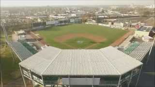 Homer Stryker Field - Kalamazoo, Michigan