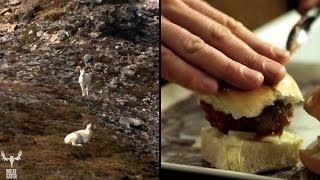 Recipe: Steven Rinella Cooks Wild Game Meatball Sliders On MeatEater