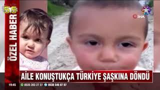 KAYIP ECRİN'İN CESEDİ ORMANDA PARÇALANMIŞ OLARAK BULUNDU!