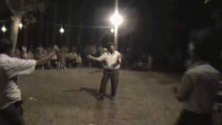 preview picture of video 'SARIVELILER CIVANDERE KOYU FATIH KAFES IN DUGUNU BOLUM 4'
