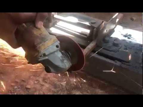 4 Inch Inox Red Super Cut Off  Wheel