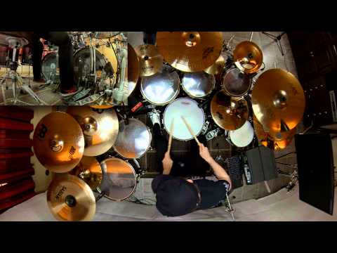 Drum Cover - TOOL - Vicarious