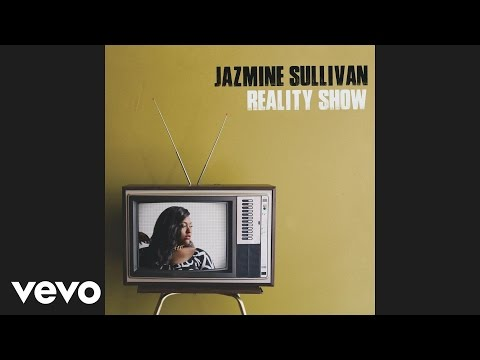 Let It Burn (Song) by Jazmine Sullivan