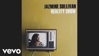 Jazmine Sullivan   Let It Burn (Official Audio)