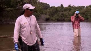 Season 2 Episode 11   Arapaima In Guyana    211