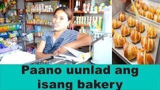 Paano Uunlad Ang Isang Bakery