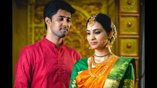 Candid Carnival   Wedding Film   Dipika weds Rajesh