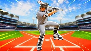 MY NEW BATTING STANCE! MLB The Show 20 | Road To The Show Gameplay #67