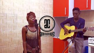 Oluwashalom Acoustic Rendition Of I Believe and Eledumare