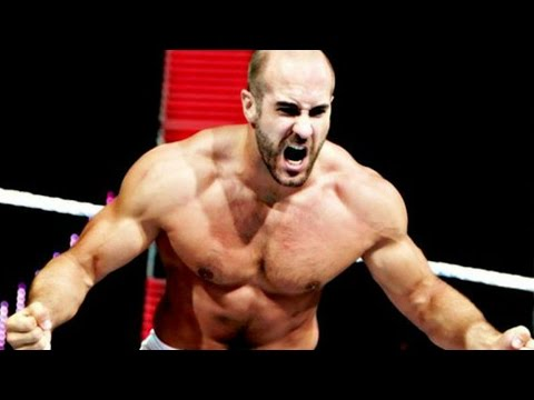 Download 10 Strongest Wrestlers In WWE Today