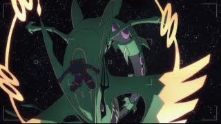 公式ポケモンジェネレーションズエピソード9:スクープ