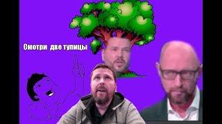 Лучший украинский премьер и лучший блогер