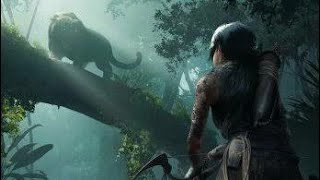 Shadow of the Tomb Raider [HD 720P] Live PS4