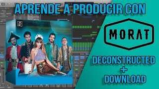 Aprende A Producir Con Morat, Aitana   Presiento (Remake Download)