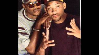 DJ Fresh Prince & DJ Jazzy Jeff - Parents Dont Just Understand