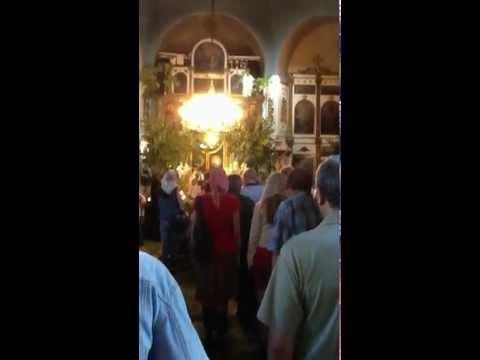 Поздравление с введением в храм пресвятой богородицы в прозе