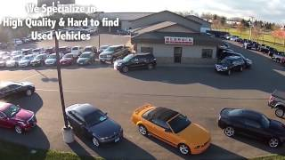 Bedrock Motors - Used Cars For Sale in Rogers, Monticello, Minneapolis, MN Used Car Dealer