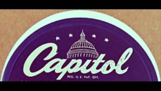 Saith The Lord by Ferlin Husky on 1955 Capitol 78.