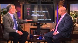 Dr. Frank Seekins: Hebrew and Your Relationships (October 22, 2012)