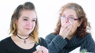 This Daughter Reads a Thank You Letter to Her Single Mom | The Scene