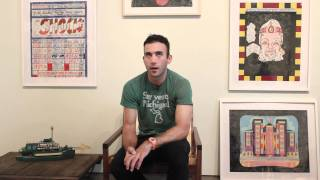 Download Youtube: Exclusive video interview: Sufjan Stevens dishes on Celebrate Brooklyn